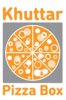 Khuttar Pizza logo