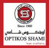 Optikos Shami logo