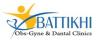 Batikhi Clinics Logo