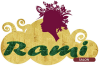 Rami Salon Logo