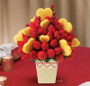 Hearts Stawberry Bouquet of Edible Arrangements