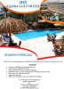 Aqaba Gulf Hotel Seasons special offer of April 2012