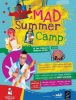 Mad Summer Camp 2012 poster