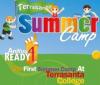 Terrasanta Summer Camp poster 2012