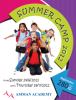 Poster of the 2012 Summer Camp at Amman Academy Schools