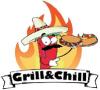 grill and chill estaurant logo