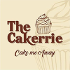 The Cakerrie logo